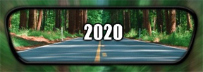 2020 In the Rear View