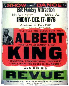 The South Side | Albert King