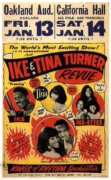 The South Side | Ike & Tina Turner