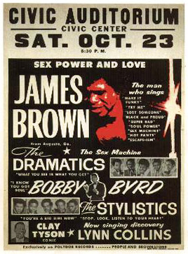 The South Side | James Brown